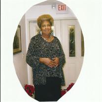 Ms Juanita Wilson