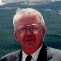 Donald D. Pleshek