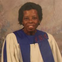 Annette Ivy Lindsey