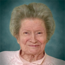 Thelma F. Goss