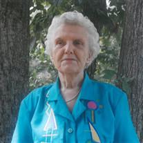 Eunice Taylor Landin