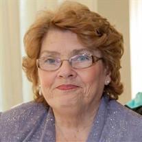 Joan M Trefethen
