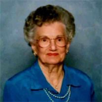 Edith Rhem Andrews