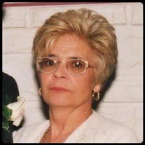 Maria Penven
