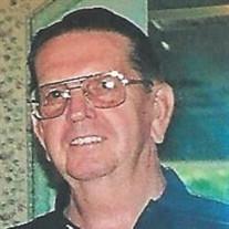 Bernard John Jangula Sr.