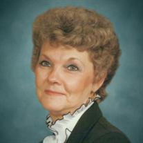 Barbara Crane Spence