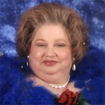 Barbara Ann Tucker