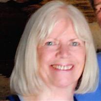 Rev. Kate Feeney-Bastian