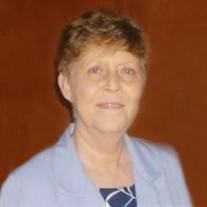 Brenda Griffin McBunch