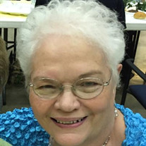 Delmarie Ruth Middleton