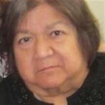 Bertha L. Belmares