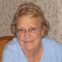 Martha E. Gerber