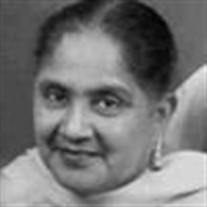 Mohinder Kaur Dhesi