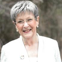 Mary  Jane Hoge