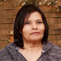 Cruz Maria Martinez