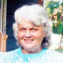 Beverly Wendell Olson