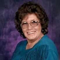 Doris  Ann Mansfield
