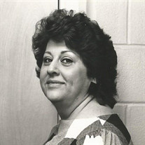 Anita J. Perrone