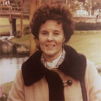 Norma Gale Palmer