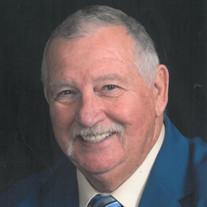 Richard Arthur Pope