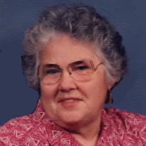 Betty Mac Howie