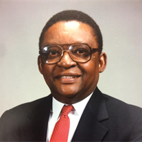 The Honorable Ralph A.  Hunt Sr.
