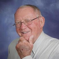 """Robert L. """"Buck"""" Elko"""