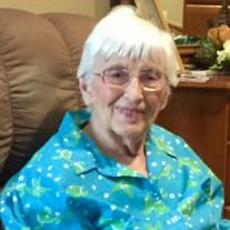 Mrs. Lois Marie Cawood