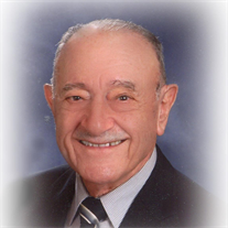 Mr. JOHN EDWARD DIEB