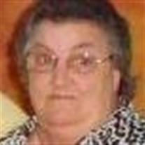 Anita Mae Thibodaux