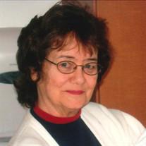 Margaret Hansen Needles