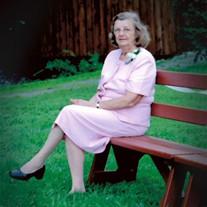 Annie Lee Dickens