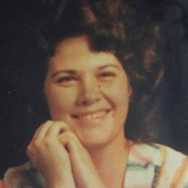 Judy Lee  Culverhouse