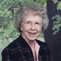 Mrs. Maxine Coltrane