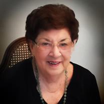 Gloria  Jean  Missaggia