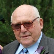 Robert Joseph Dempsey Sr.