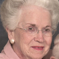 Mrs. Martha Hodges Teele