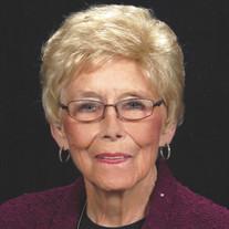 Nancy Leagan