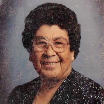 Maria Venegas Guzman