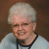 Marjorie Hetty Haslam Stoker