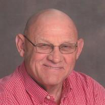Jimmy Dale Ledford