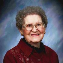 Wilhelmina Fredericka  Schilling Betterley
