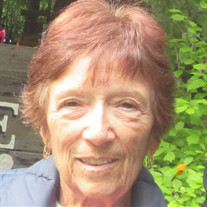 Dorothy  Alice  Olsen