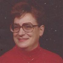 Mrs. Madeline June Pardee