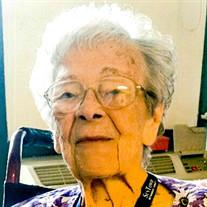 Marie I. Tracy