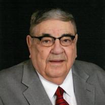 Mr. Herman Cupp