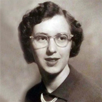Margaret Elizabeth Reilly Gnucci