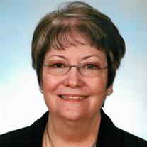 Patricia Tracy Schaff