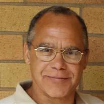 Frank Samuel Austin Jr.