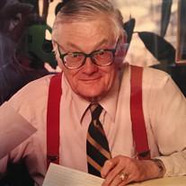 Judge Seaborn J Buckalew Jr